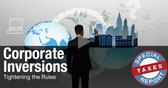 Video Image - Corporate Inversions